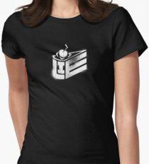The Eternal Lie Women's Fitted T-Shirt