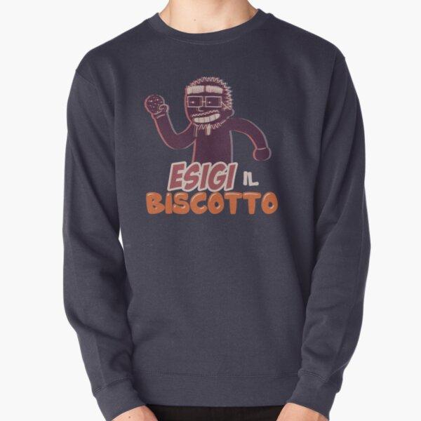 Rikkardo - Esigi Il Biscotto Pullover Sweatshirt