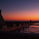 NEWCASTLE NSW OCEAN BATHS by nicholasdamen