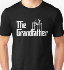 The Grandfather Parody Unisex T-Shirt