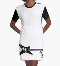 Princess FlyingX Ver2 Graphic T-Shirt Dress