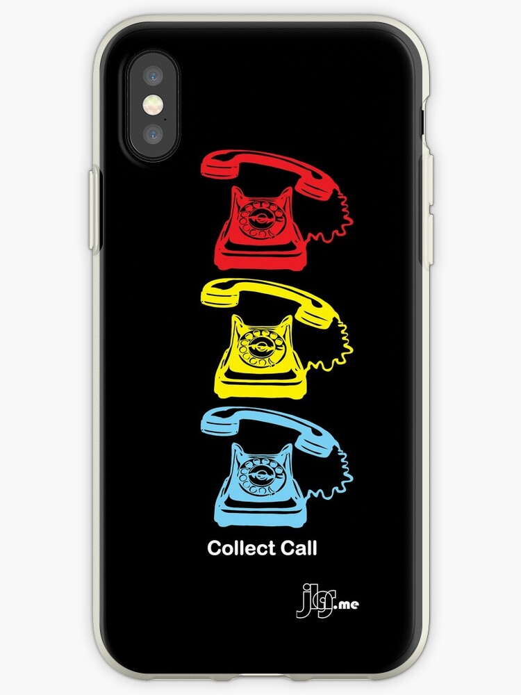 Old Telephone Collect Call by jlgrcreations05