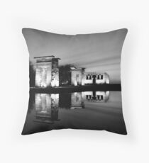 Egyptian gift Throw Pillow