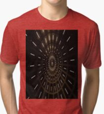 ART BLUR 1 Pop Art Tri-blend T-Shirt