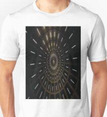 ART BLUR 1 Pop Art Unisex T-Shirt