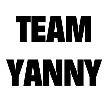 Team Yanny by Mememark