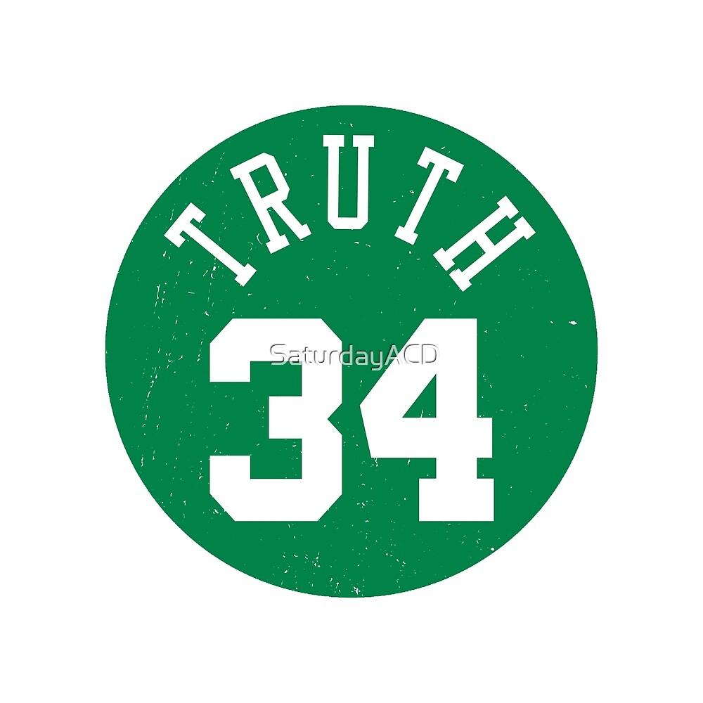 Truth 1 by SaturdayACD