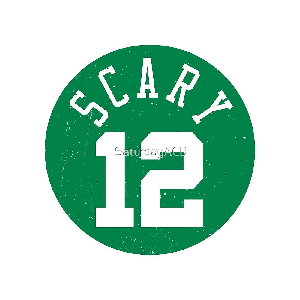 Scary 1 by SaturdayACD