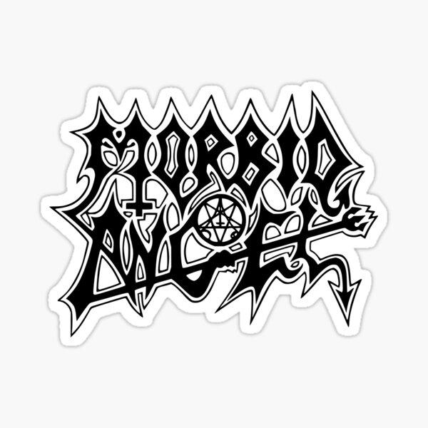 Morbid Angel Sticker