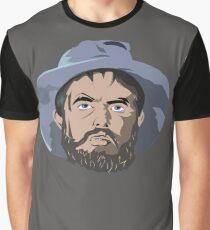 Torgo in color Graphic T-Shirt