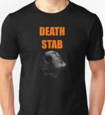 Death Stab Unisex T-Shirt