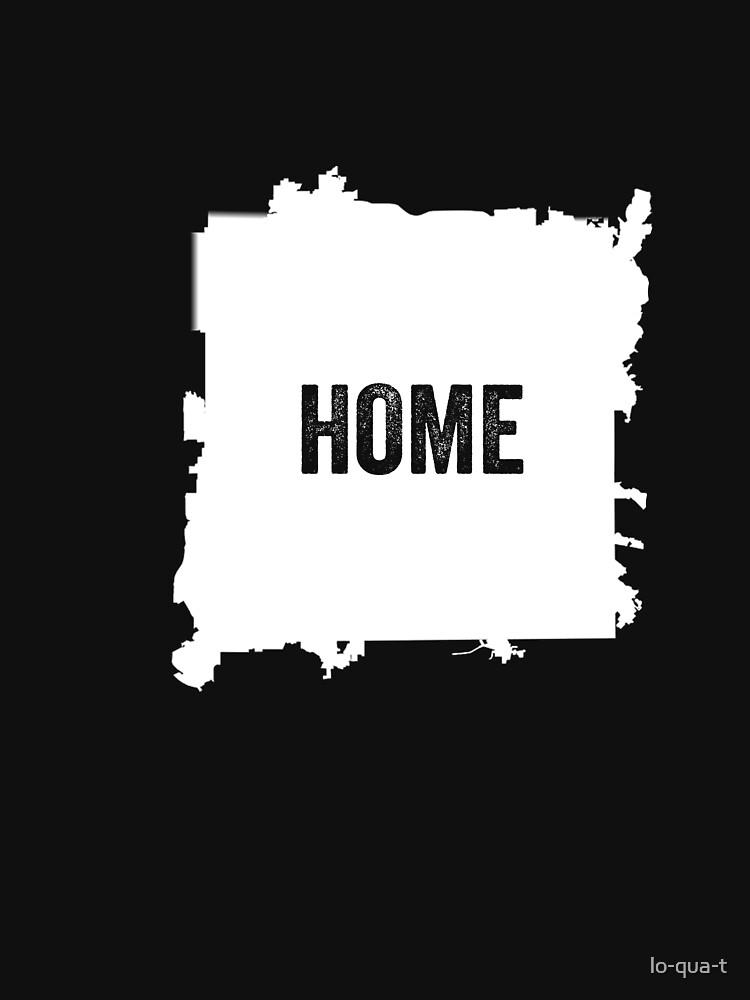 Dallas DAL Home by lo-qua-t