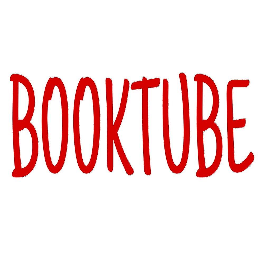 Booktube by telescopium
