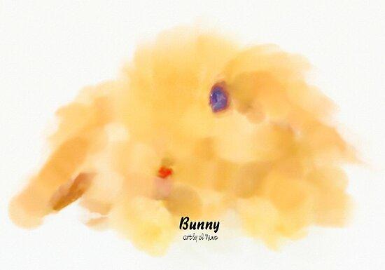 Bunny by el-nino