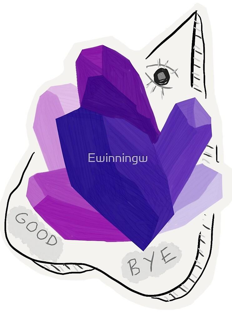 Purple Stuff by Ewinningw
