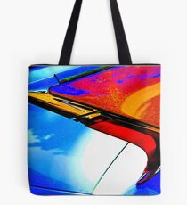 Sexy Sixty Caddy Tote Bag