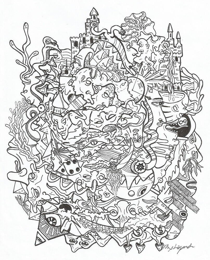 AXL BIGBALL by AXL'ARTS A.Lapointe