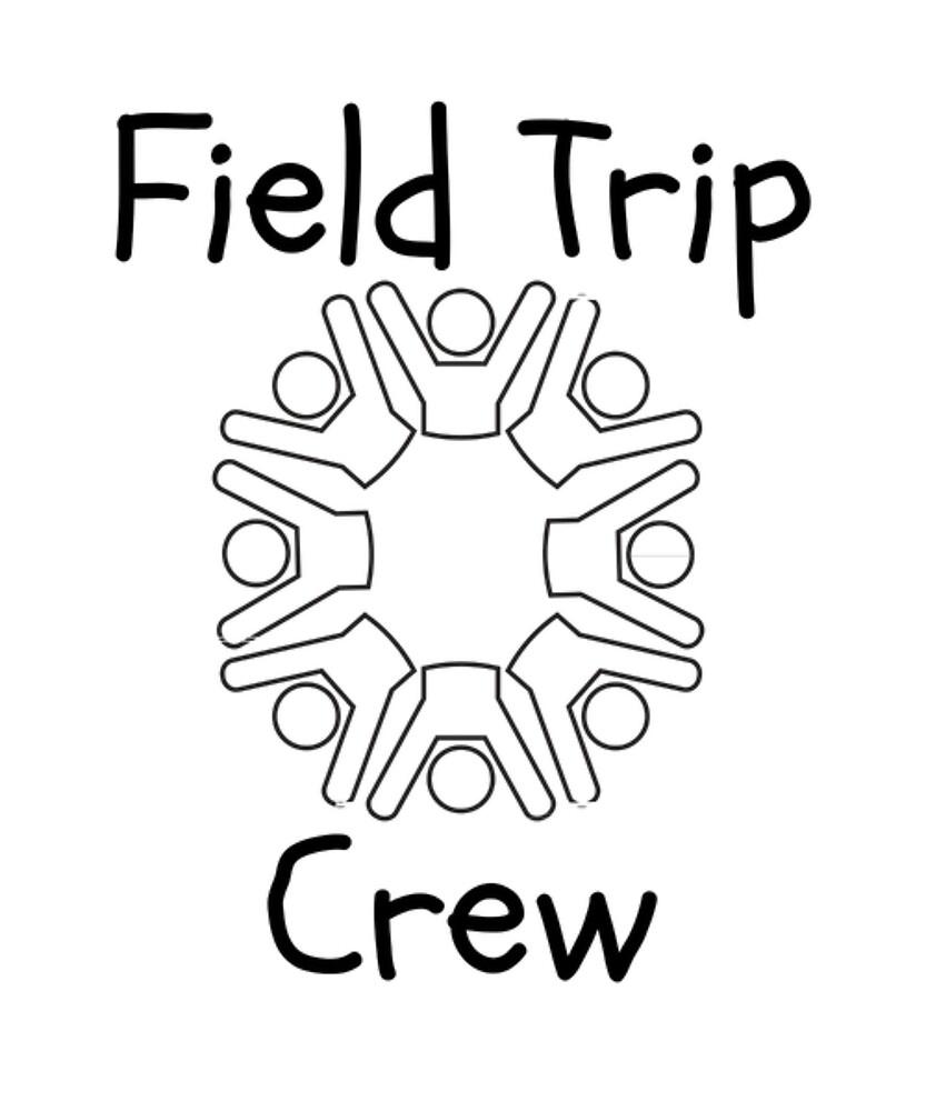 Field Trip Tshirt Elementary Students Teacher by reedvariety