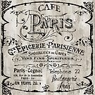 Paris Bistro by mindydidit