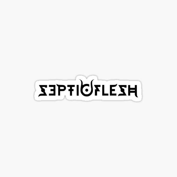 Septicflesh Sticker