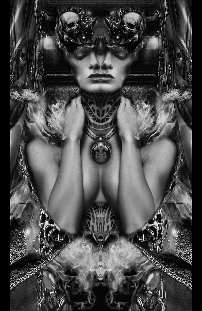 Clone by stevenhiggins59