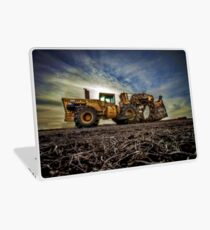 Tiling Machine Laptop Skin