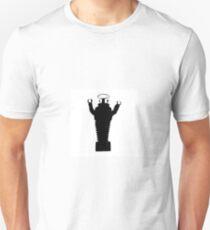 Robot Icon Tee Unisex T-Shirt