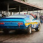 Donovan XC Ford Falcon by Stuart Row