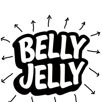 Belly Jelly fat chubby gut by Pixelmatrix