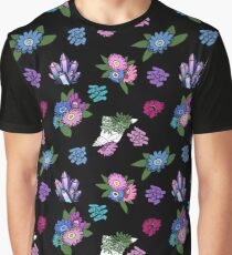 Crystal Witch Graphic T-Shirt