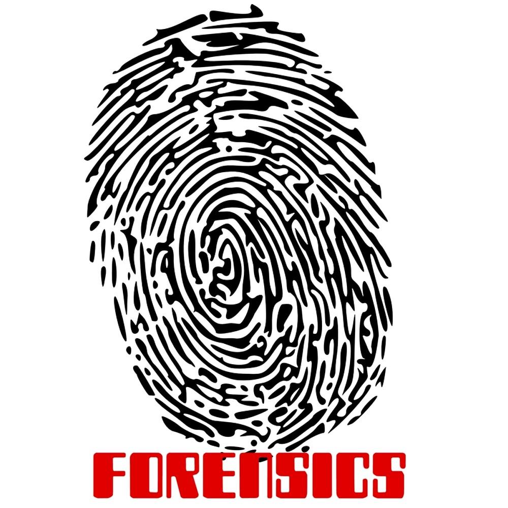 Forensics by ElianaS
