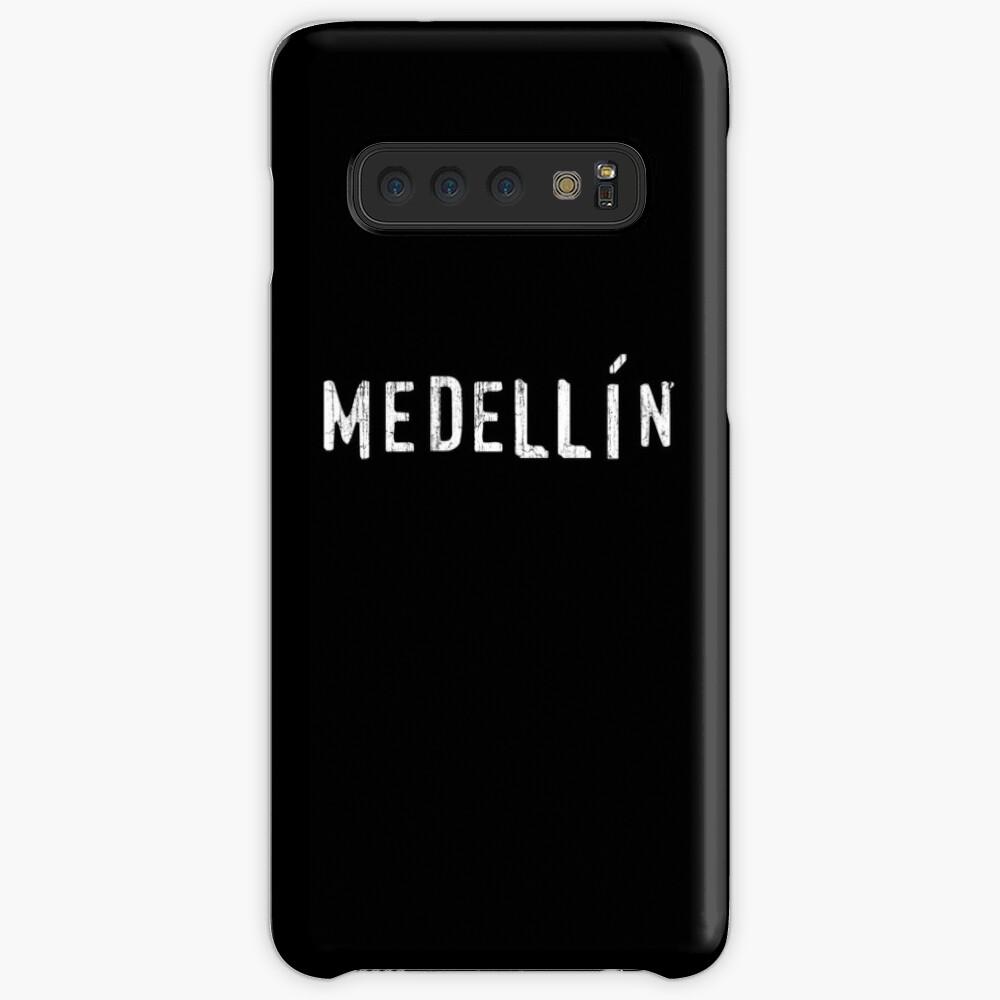 Medellin Hülle & Klebefolie für Samsung Galaxy