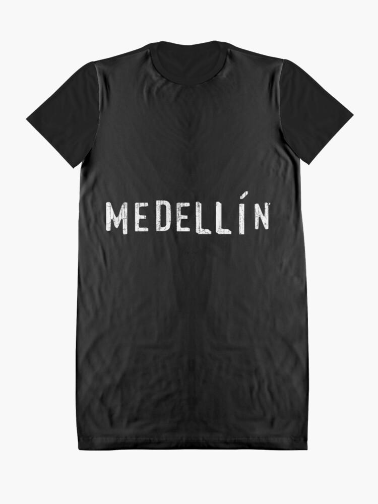 Alternative Ansicht von Medellin T-Shirt Kleid