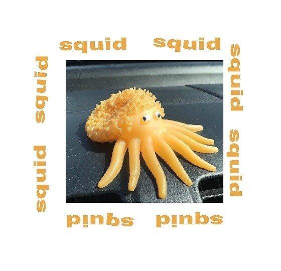 squid by maya wil