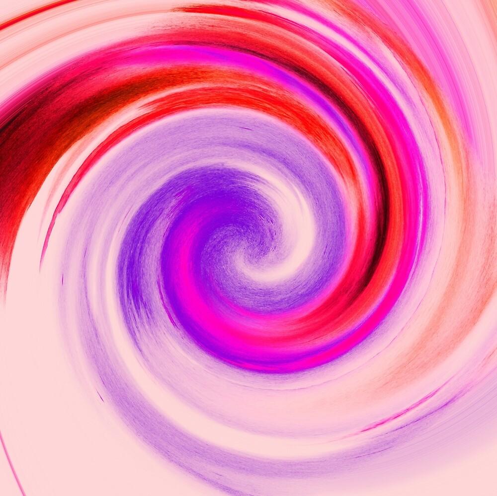 Pink Modern by diram