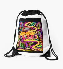 Countryside  Drawstring Bag