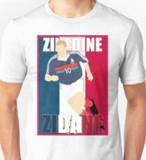Zidane T-Shirt