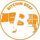 Bitcoin Beef by CrytpoSuite