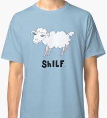 ShILF (Light Shirt) Classic T-Shirt