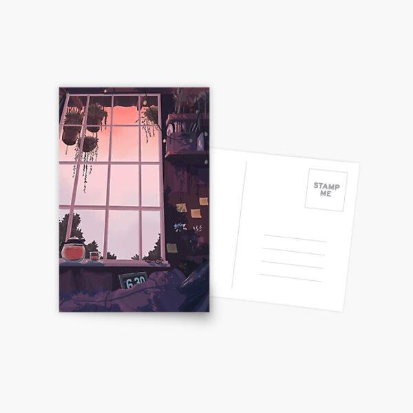 endless sleep Postcard