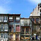Porto by Anne-Marie Bokslag