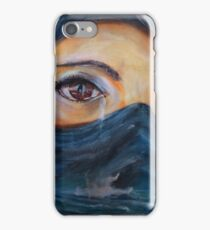 The ocean of tears I iPhone Case/Skin