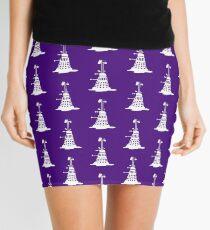 CHOC-OL-ATE !!! Mini Skirt