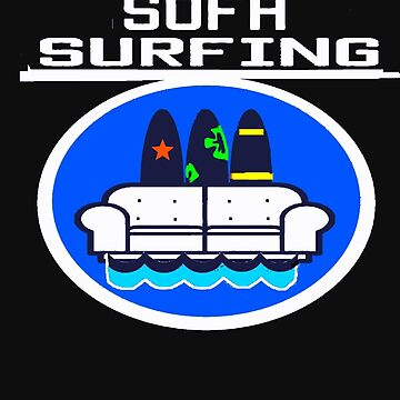 SOFA SURF.. by dawnandchris