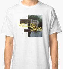YELLOW DAYS Classic T-Shirt