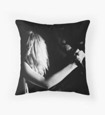 Tools of my trade Throw Pillow