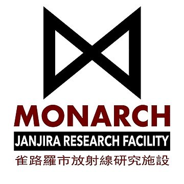 Monarch Janjira Research Facility by chazy73