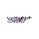 United Shapes of America - Tennessee by ThePencilClub