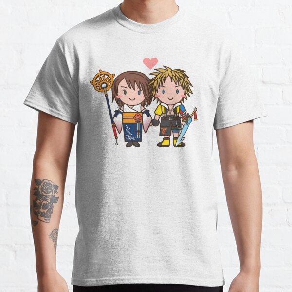 El par de Spira Camiseta clásica