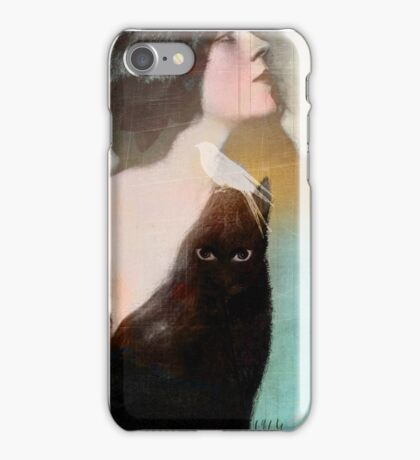 """1914"" iPhone Case/Skin"